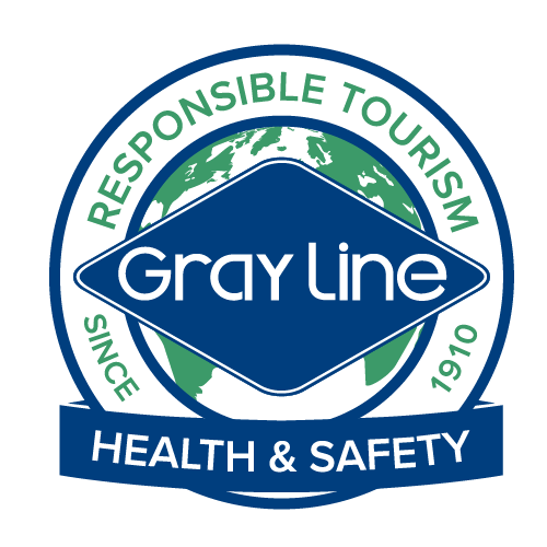Gray Line Health and Safety Standards